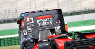 renault trucks truck racing by renault trucks all the circuits
