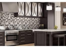 kitchen backsplash metal modern white marble glass metal kitchen backsplash tile metallic