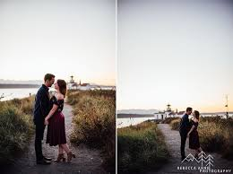 photographers in seattle 28 best engagement photos at discovery park images on