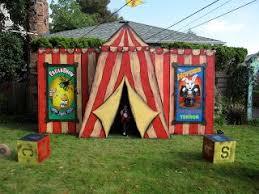 Creepy Carnival Decorations 710 Best Halloween Carnevil Sinister Circus Night Circus