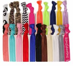 no crease hair ties hair and accessories