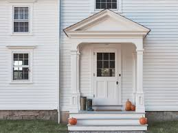 american home design window reviews best 25 portico entry ideas on pinterest front door awning