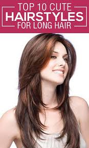 google layer hair styles best 25 hairstyles for layered hair ideas on pinterest brown