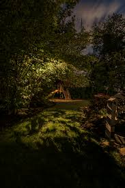 Tree Lights Landscape by Landscape Lighting Design Nightscaping With Shadows