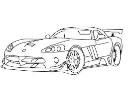 cars sally coloring printable pages free download race car