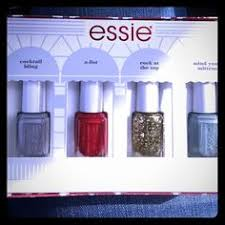 essie be mine essie nail polish nail nail and makeup