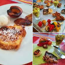 apprendre cuisine soif d apprendre atelier cuisine à olivier and co clermont