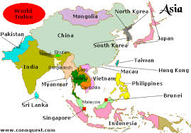 south asia countries map driving factors for social vulnerability to coastal hazards in