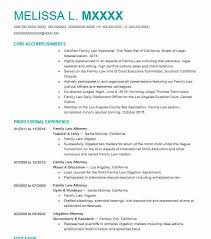Criminal Defense Attorney Resume Sample by Best Attorney Resume Example Livecareer