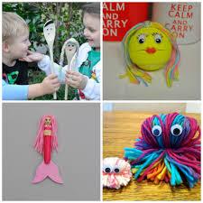 craft ideas for kids using wool be a fun mum