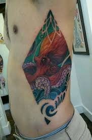 Octopus Tattoo Ideas The 25 Best Octopus Tattoo Design Ideas On Pinterest Octopus
