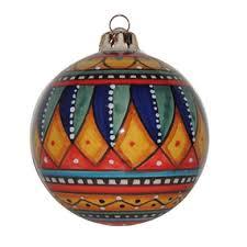 italian ceramic ornaments