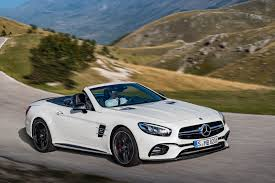 mercedes images gallery this is the facelifted 2017 mercedes sl 32 images