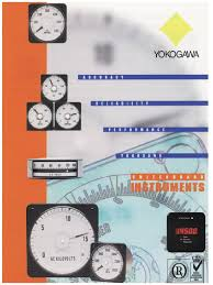 instrumentos yokogawa pdf power physics electricity