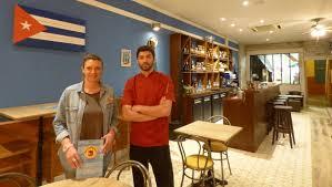 l esprit cuisine laval laval la canchanchara un bar à l esprit 100 cubain