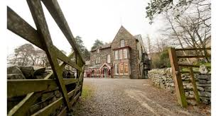 YHA Borrowdale Hostel Large Lake District Hostel In Cumbria - Yha family rooms