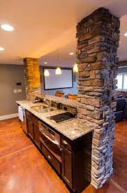 Small Basement Kitchen Ideas Best 25 Basement Designs Ideas On Pinterest Finished Basement