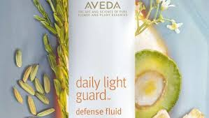aveda daily light guard skin essentials for summer signature montana