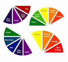 22 best color wheel images on pinterest color theory color