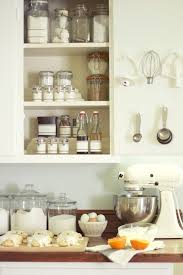 Glass Canisters Kitchen by Glass Kitchen Canisters Design Ideas