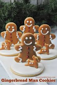 25 paleo christmas cookies gingerbread man christmas cookies