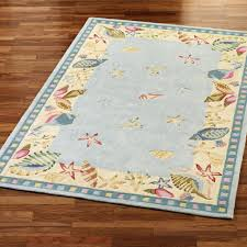 Target Runner Rug Coffee Tables Nautical Runners Coastal Living Area Rugs Seashell