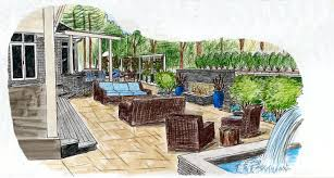 landscape design u0026 outdoor living spaces sioux falls sd