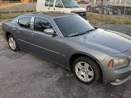 2007 dodge charger for sale in jacksonville fl 32219