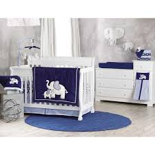 cheap crib bedding gray elephant baby sets target modern image of