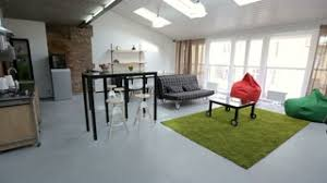 Home Interiors Warehouse Home Interior Walk Through Living Room Warehouse Conversion Empty