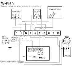w plan wiring diagram electrician u0027s blog