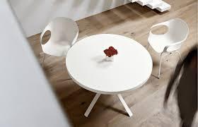 Esszimmerm El Bilder Runder Verlängerbarer Tisch Oops