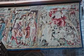 abbaye de la chaise dieu file abbaye de la chaise dieu tapisserie flamande du début du xvie
