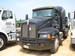 t600 kenworth 1995 kenworth t600 t a truck tractor