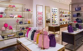 Boutique Concept Store Furla Com Furla Opens New Concept Store In Singapore