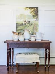 how to install timeless rail and stile wainscoting hgtv