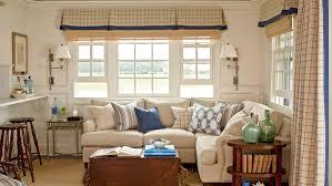 coastal livingroom 100 comfy cottage rooms coastal living