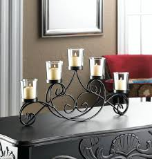 Large Candle Holders For Fireplace by Overstock Hurricane Candle Holders At Bargain Bunch