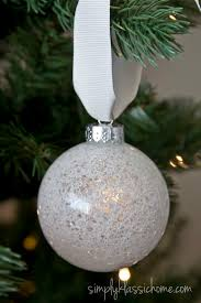 160 best christmas ornaments to make images on pinterest