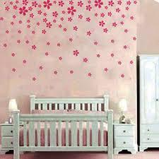 flower wallpaper for nursery pink flower wall sticker decal flower wallpaper for nursery pink flower wall sticker decal nursery