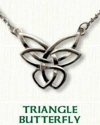 butterfly knot pendant necklaces affordable prices