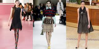 fall 2015 micro trends emerging fashion trends from fall