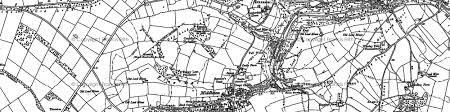 map of arbor arbor low photos maps books memories francis frith
