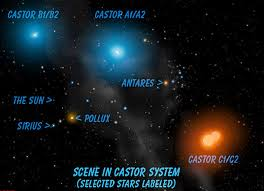 gemini jodrell bank centre astrophysics