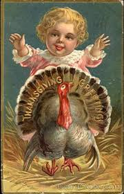 380 best vintage postcards thanksgiving images on