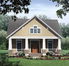 small prairie style house plans best 25 craftsman cottage ideas on craftsman homes