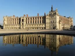 chambre d hote st germain en laye histoire du château musée archéologie nationale
