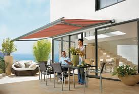 Awning Blinds Full Cassette Retractable Awnings Melbourne Shadewell Awnings