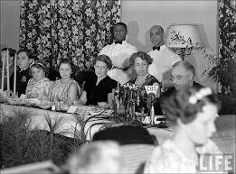 margaret bourke white fdr thanksgiving story 1938 07