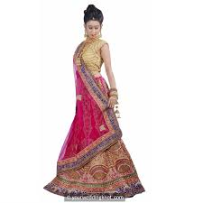 designer bridal lehenga party wears available on rent in indore